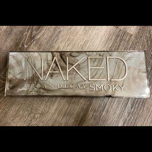 Urban Decay Naked Smokey